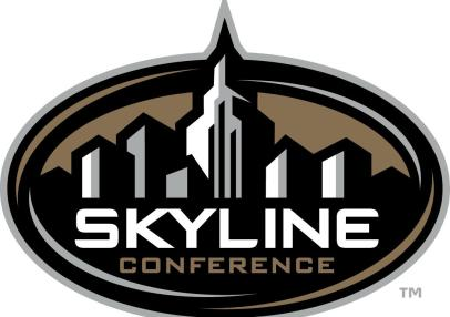 Three Eagles Named to Skyline All-Conference Team