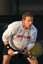 Fischer Earns Singles National Ranking