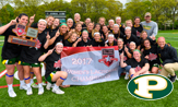Women's Lacrosse, May 4 & 6