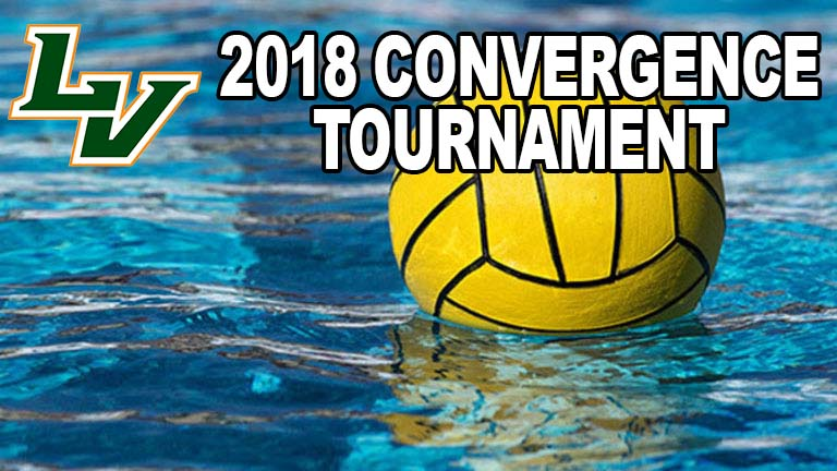 2018 Convergence Tournament Information