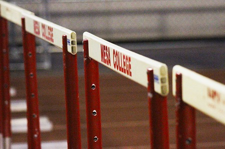 Track and field sends 22 to NJCAA Division I nationals