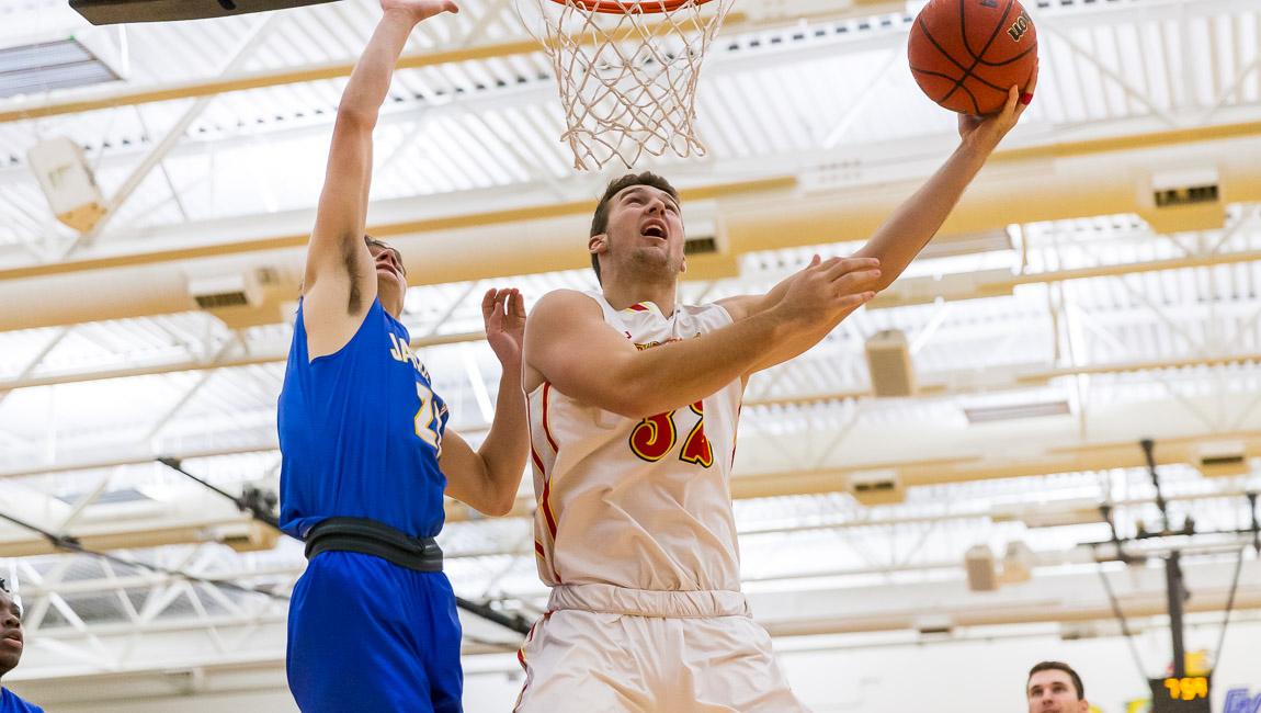Ferris State Basketball Kicks Off Season With Exhibition Win Over Muskegon CC