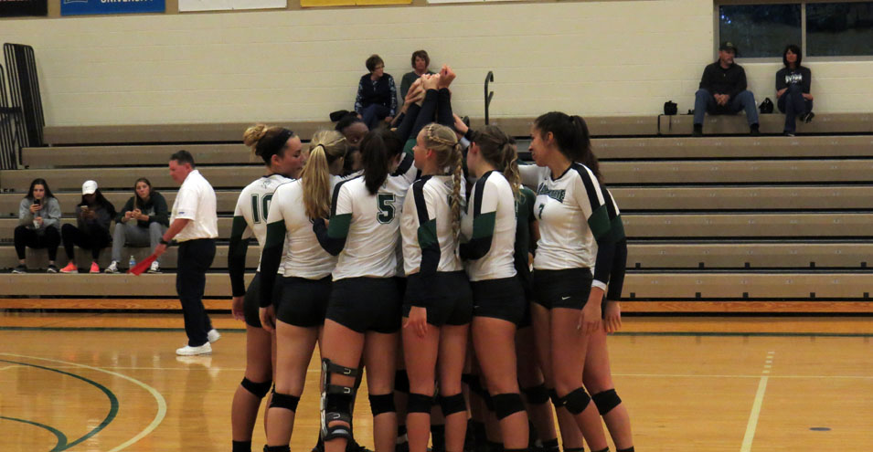 Storm To Compete at Central State Tri-Match (Preview)