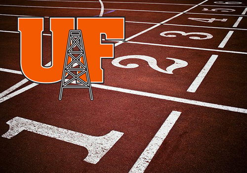 Oilers Compete at GVSU and Georgia Tech