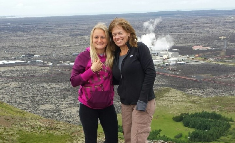 Jen's Journey: Kickin' It In Iceland (Part 5)