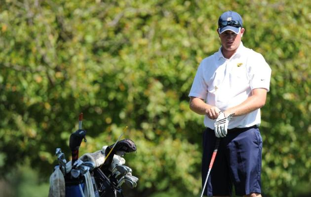 Coker Men's Golf to Play in UNCP Campbell Oil Classic