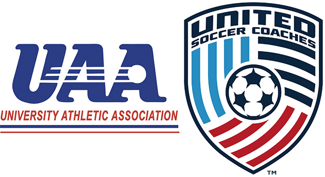 17 UAA Men Receive United Soccer Coaches All-Region Honors