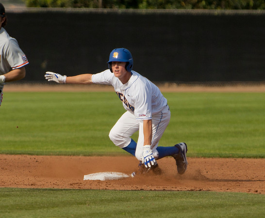 Gauchos Make First Road Trip of Season to San Jose State