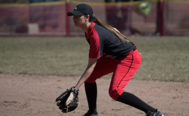 Softball Falls Short In Doubleheader Losses