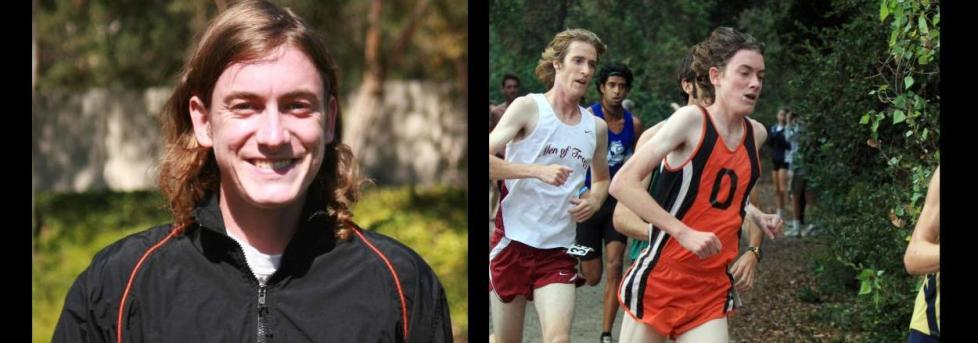 Kleinsasser named SCIAC Male Student-Athlete of the Week