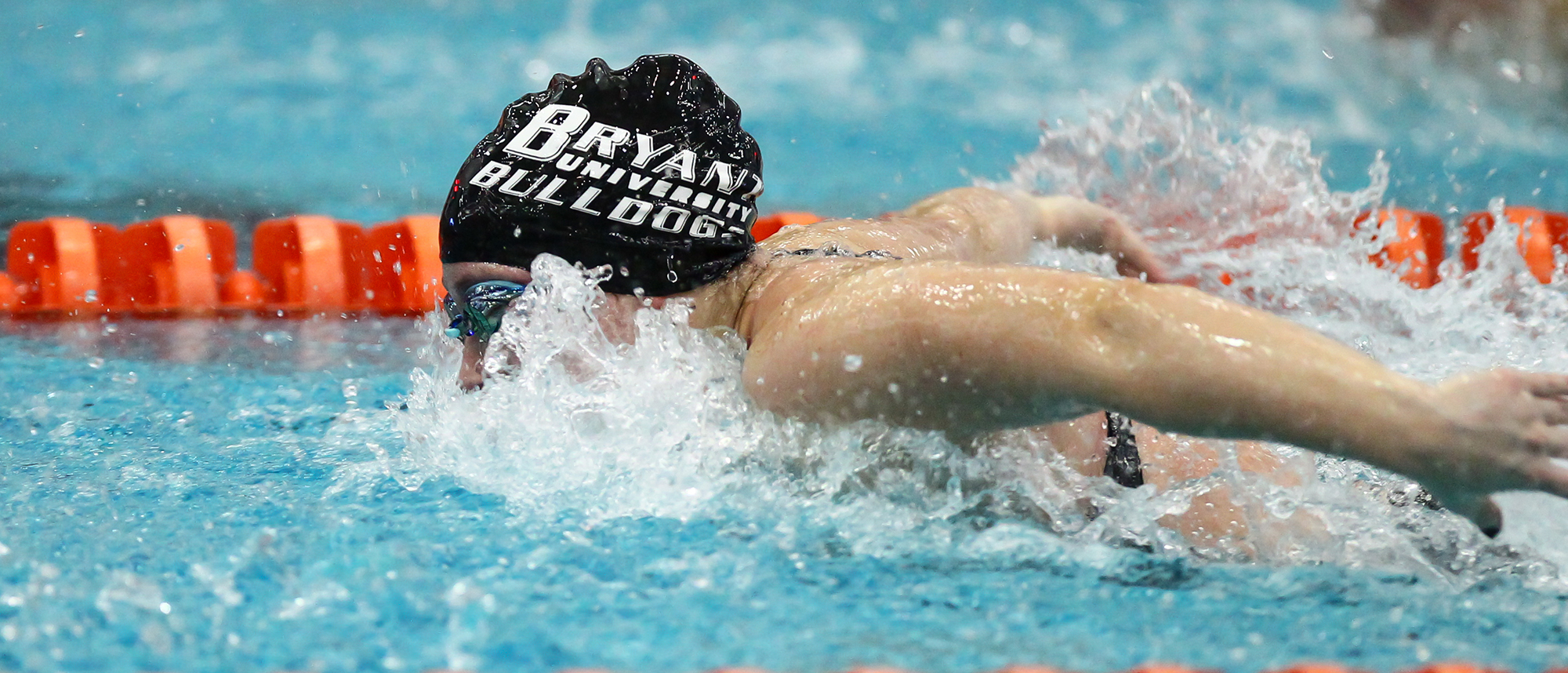 Women's Swimming & Diving primed for three-peat