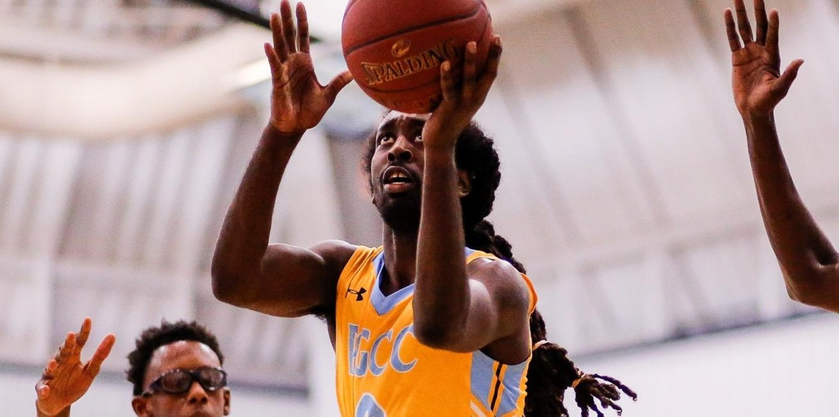 Prince George's Men's Basketball Drops Overtime Battle To Harford, 98-93