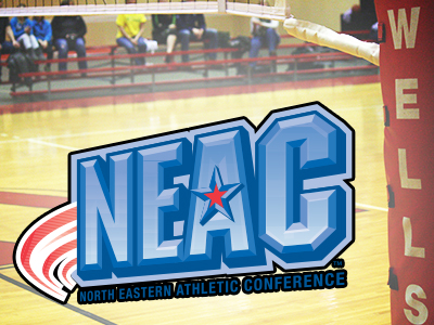 NEAC Accepts Four Associate Members For Men's Volleyball