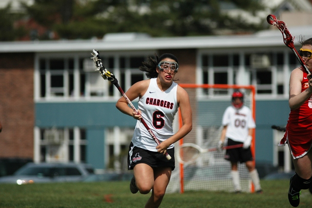 MERCY COLLEGE DEFEATS WOMEN'S LACROSSE