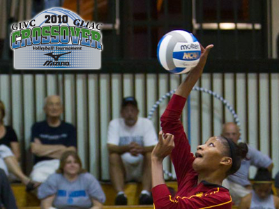 Ferris Volleyball Falls To Wisconsin-Parkside In Final Crossover Tournament Appearance