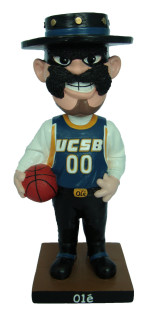 Basketball Fans - Refer Your Friends, Get New Gaucho Gear!