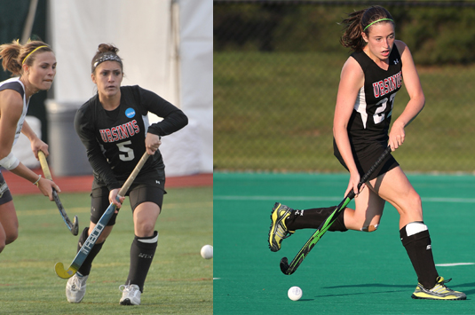 Field Hockey puts two on All-South Region squad