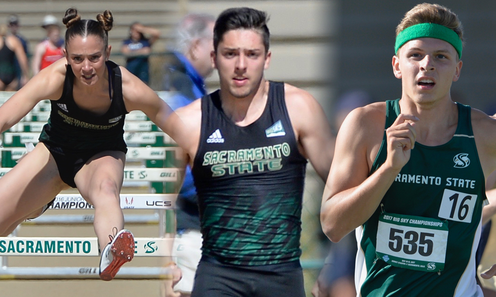 DEL HOYO, WAGNER AND STICH ALL SCORE IN MULTIS AT BIG SKY OUTDOOR CHAMPIONSHIPS