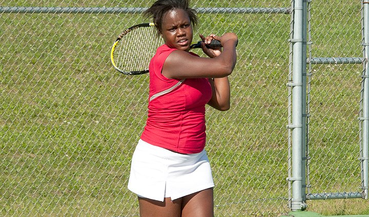 Women's Tennis Opens Road Trip With Win At SVSU