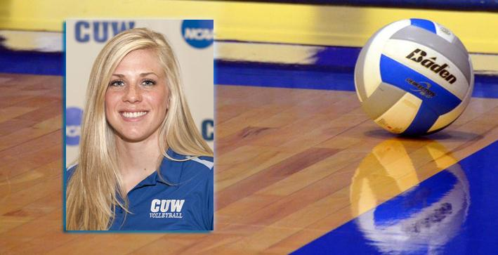Janelle Gabrielsen named Volleyball head coach