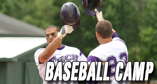 Golden Eagle Baseball Camp set for June 13-16 on TTU campus
