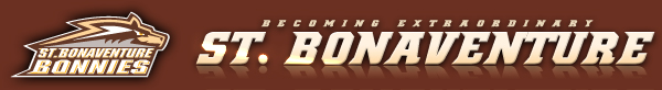 St. Bonaventure Athletics