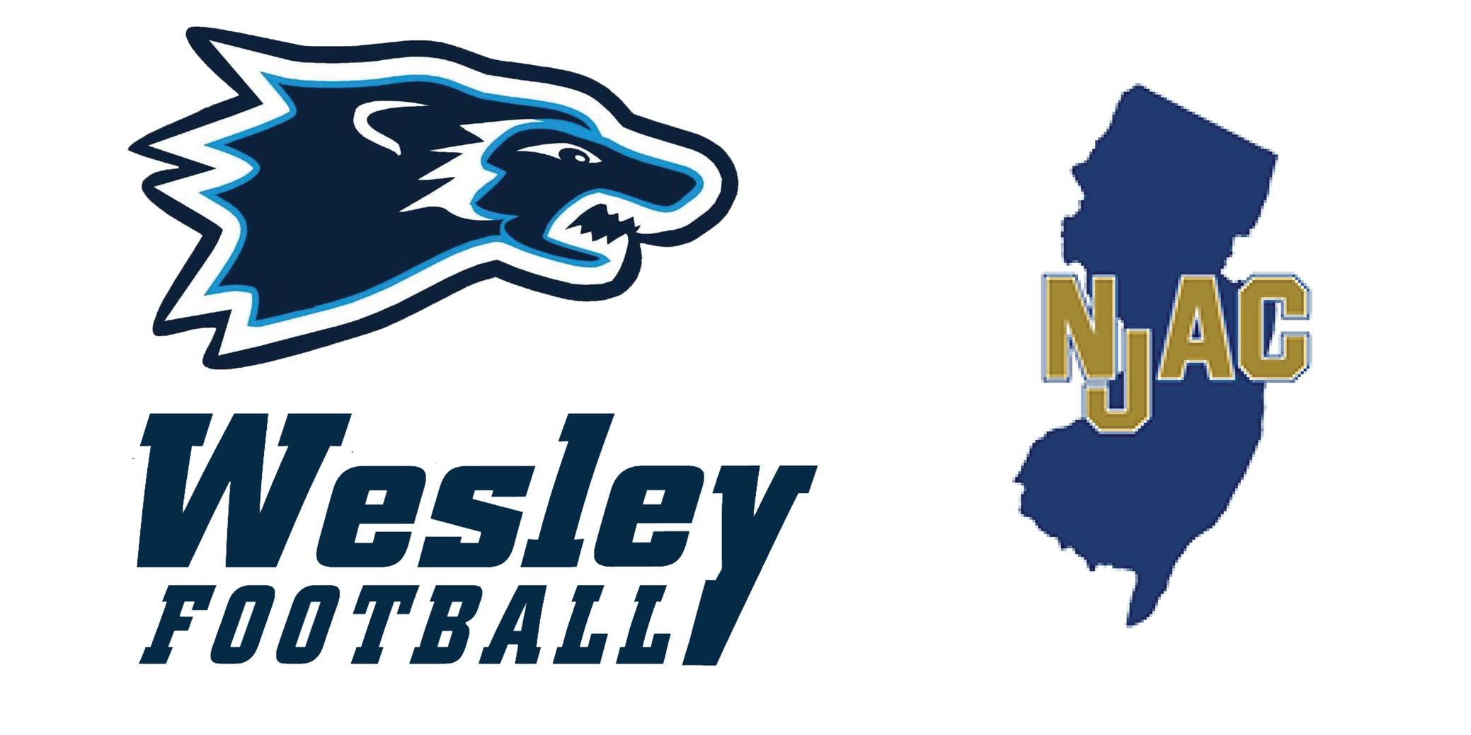 13 Wesley Football Players named to NJAC All-Academic Team