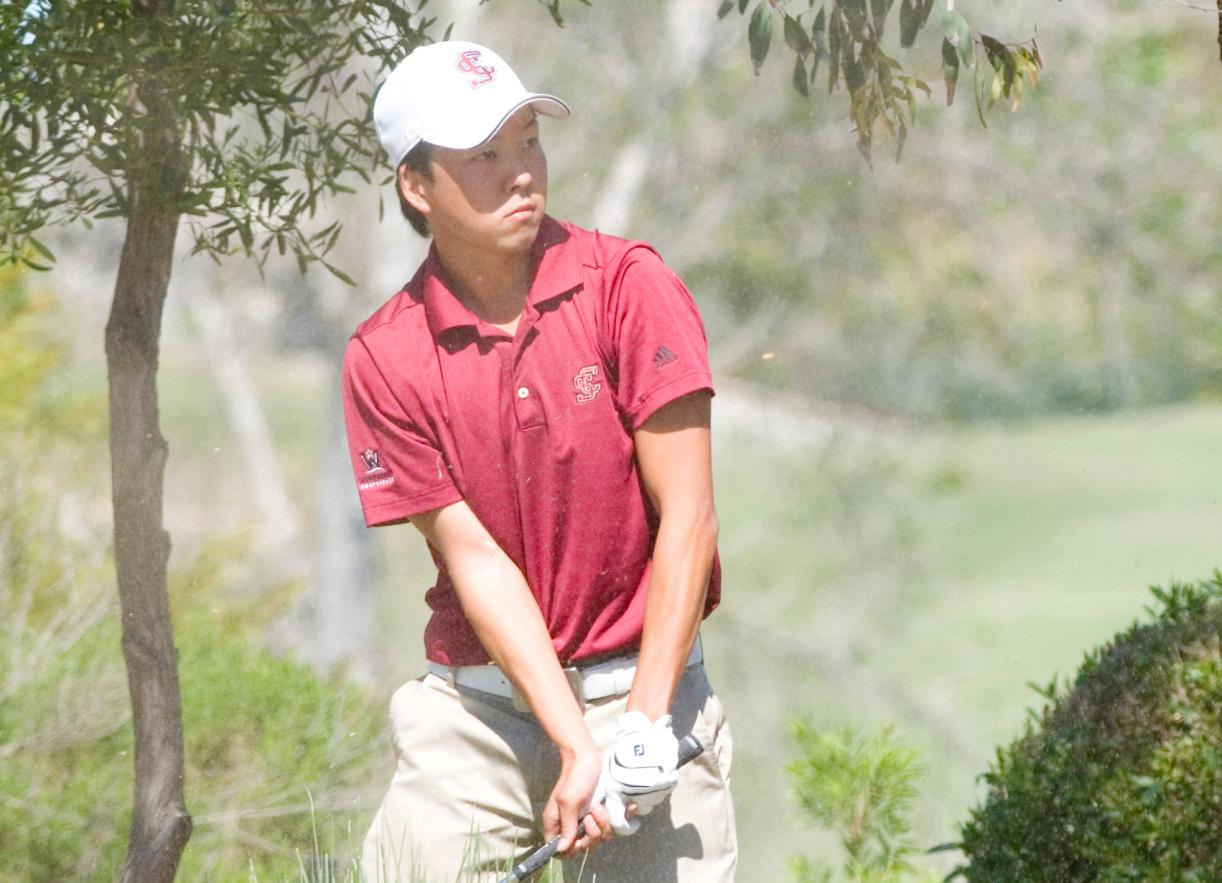 Bronco Men's Golfers Finish Strong at Oregon Duck Invitational