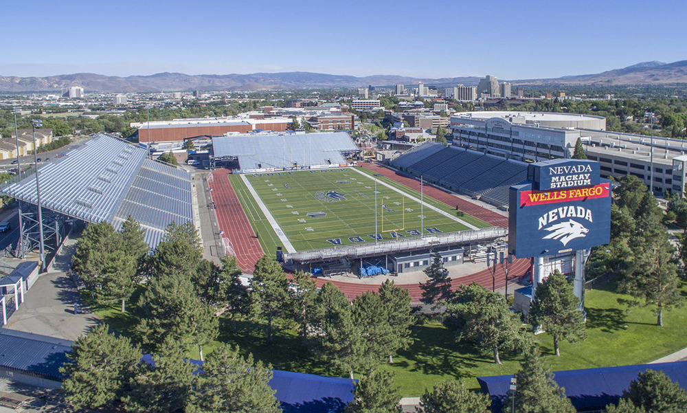 CAUSEWAY CLASSIC RELOCATED TO MACKAY STADIUM IN RENO