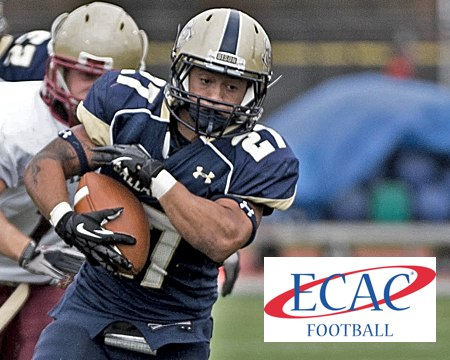 GU earns three ECAC Division III North All-Star selections, Flores makes first team