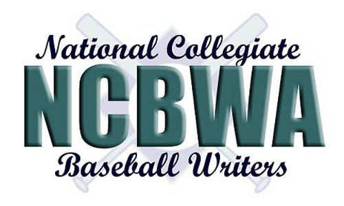 Daren Grabowski Adds To Weekly Accolades With Selection As NCBWA East Region Hitter Of The Week
