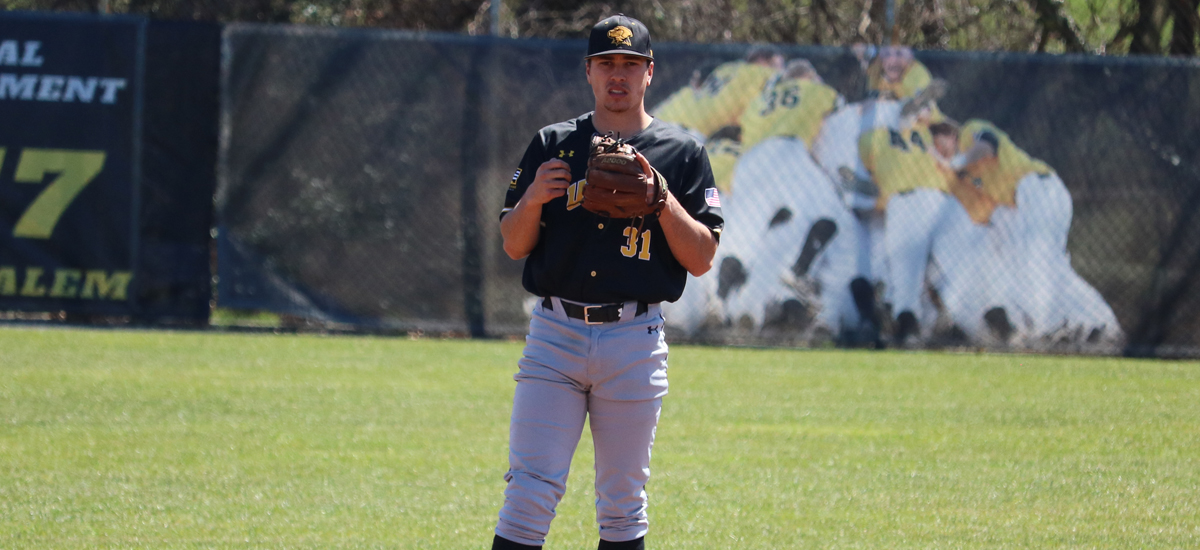 Torres Leads UMBC Baseball to Sweep of Fairleigh Dickinson on Friday