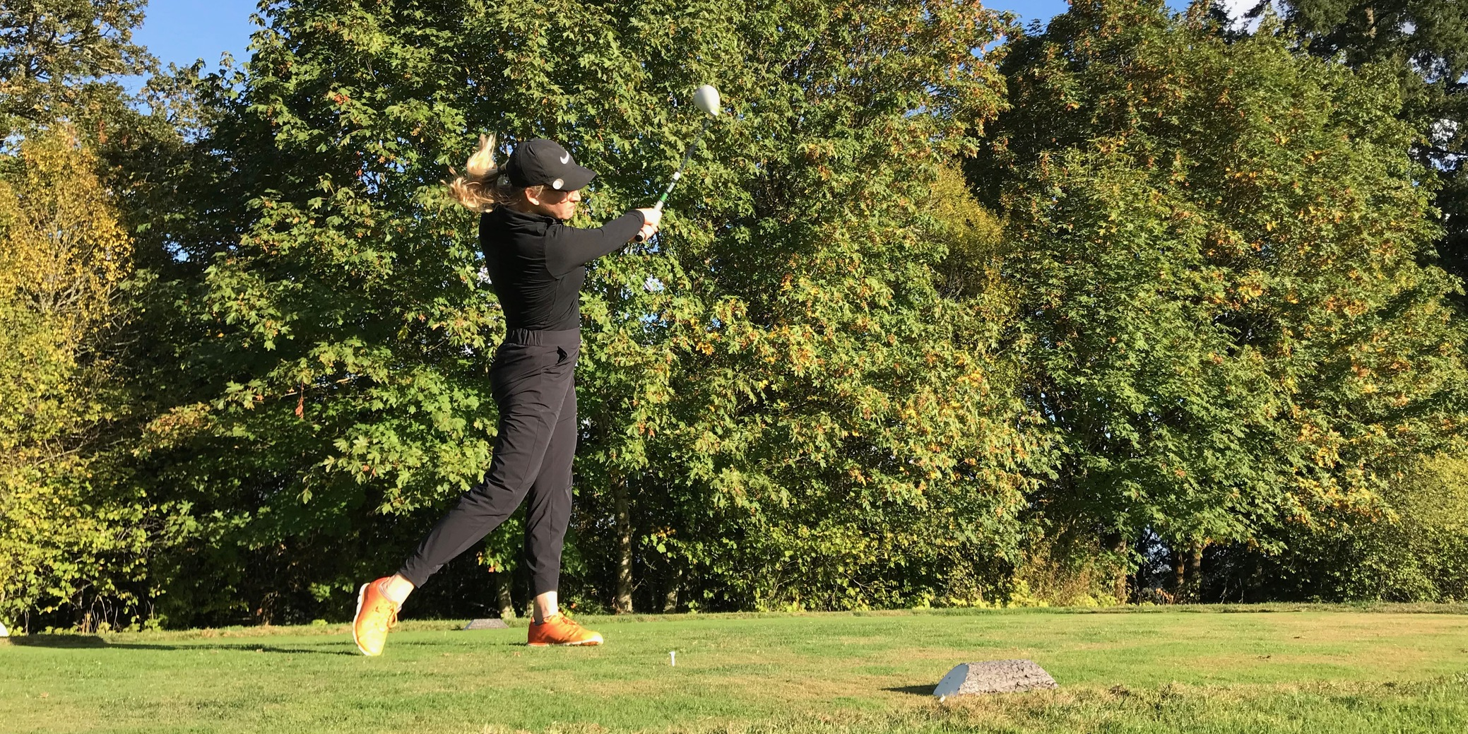 Pioneers secure third place finish at NWC Fall Classic