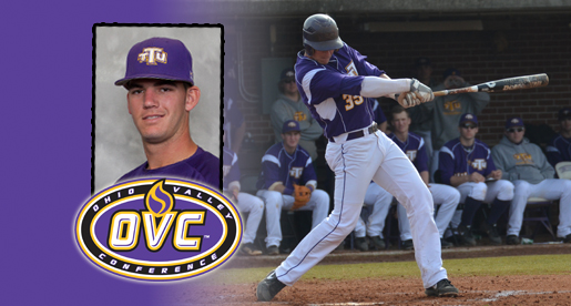 Thomasson garners first adidas OVC Player of the Week honors