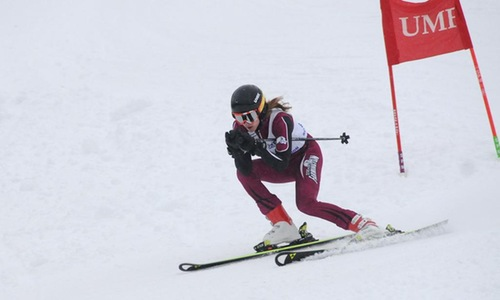 Alpine Teams Send Three Skiers to the Top 40
