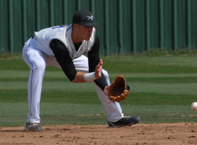 NAIA Baseball Pitcher & Player of the Week ? No. 7