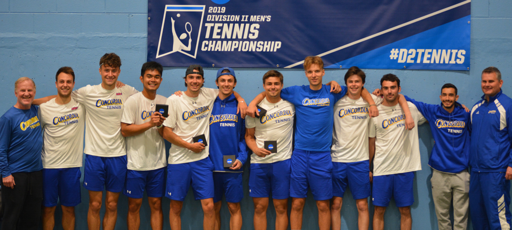 Men's Tennis Advances To NCAA Round Of 16 Behind 4-0 Victory Over Chestnut Hill