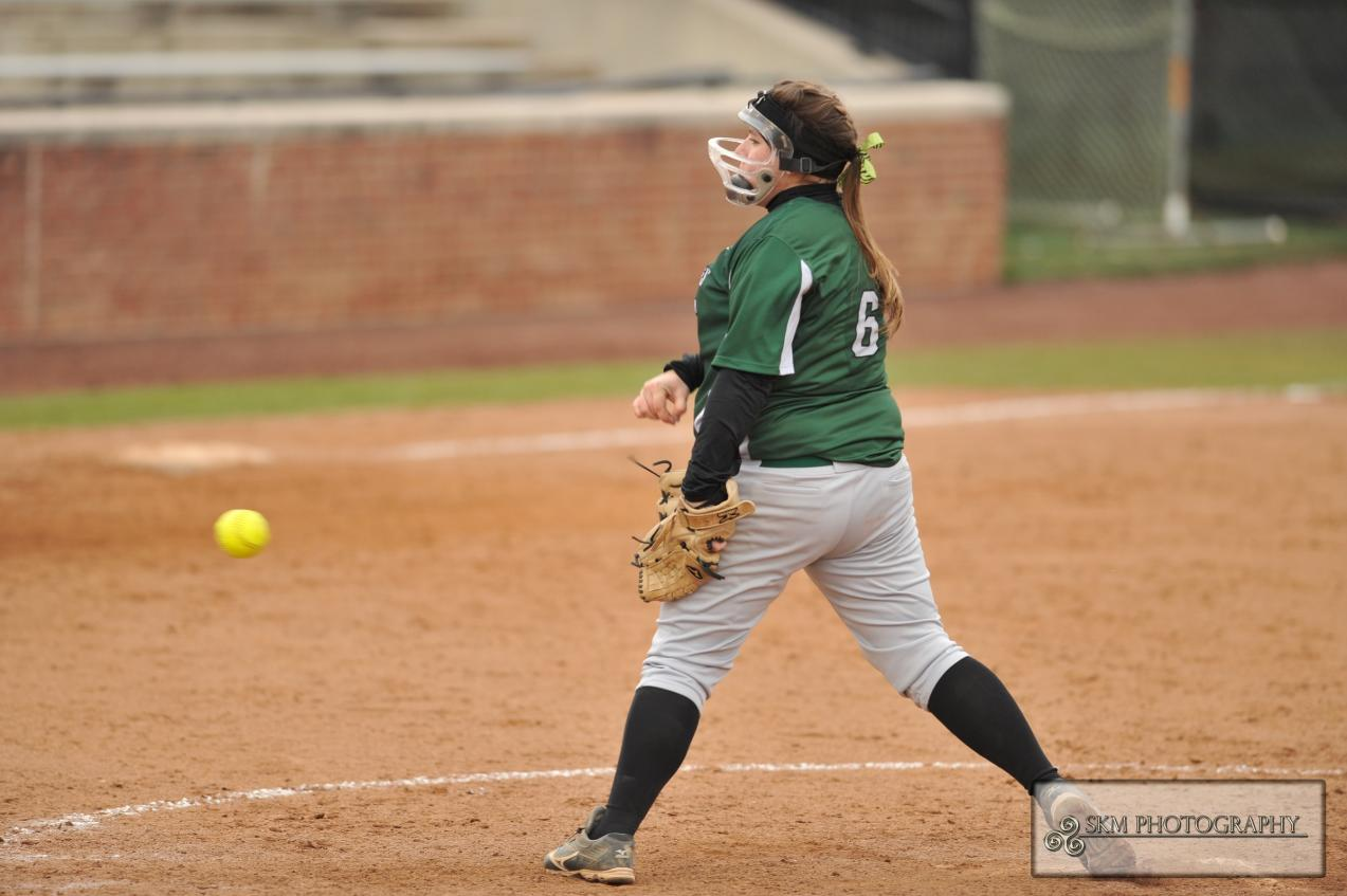 Shupe Leads Mustangs in Commonwealth Conference DH with Lebanon Valley