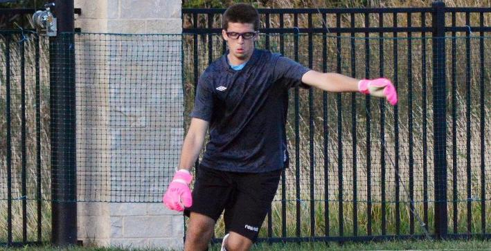 Brew records second straight shutout, Men's Soccer gains key NACC win