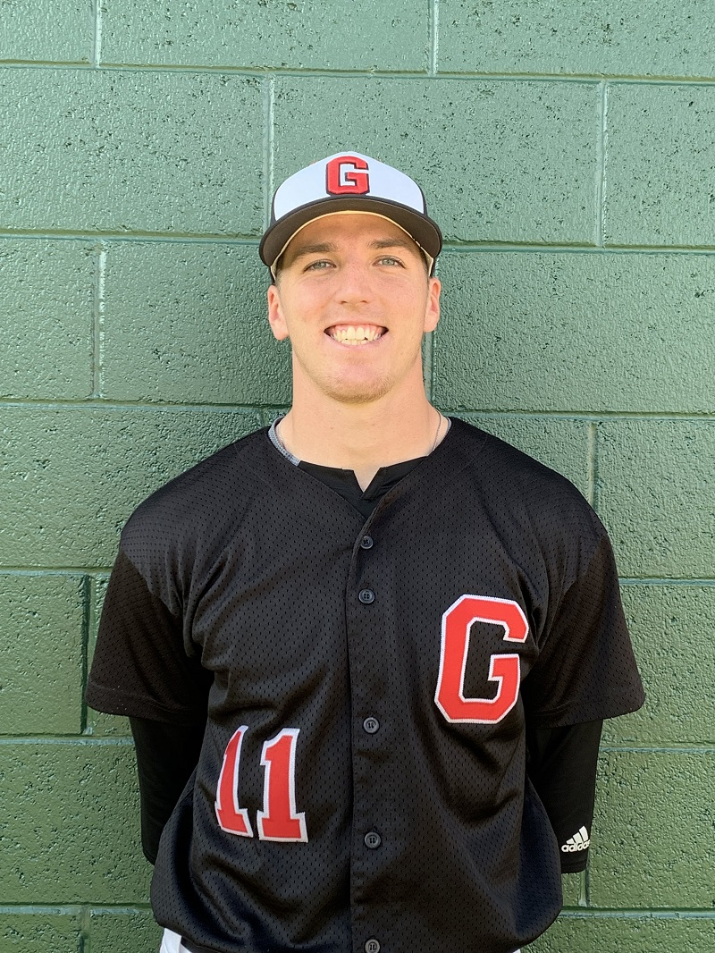 Baseball Players of the Week: 4/15