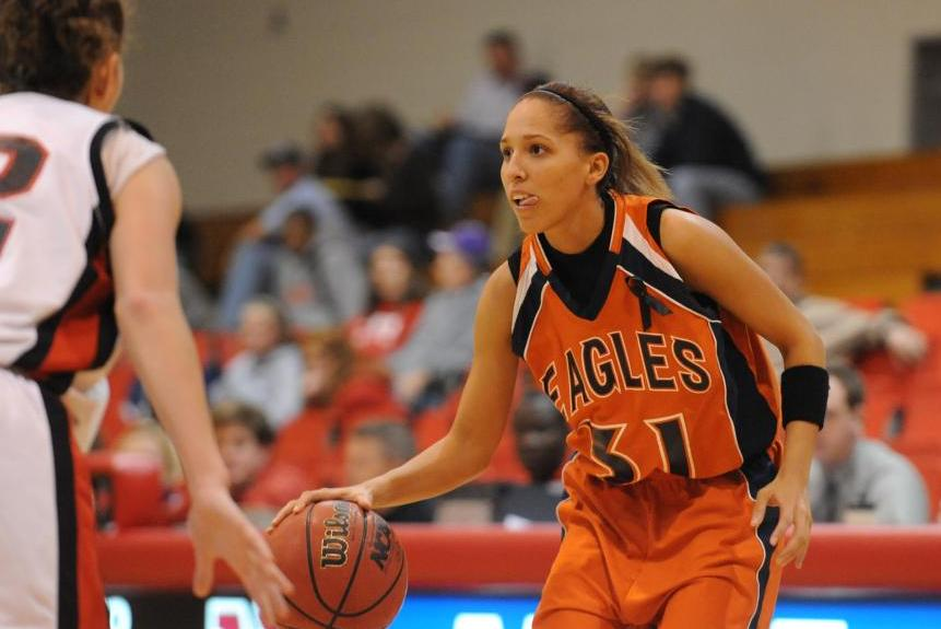 Carson-Newman Women's Basketball Picked To Finish Second In South Atlantic Conference Play This Season