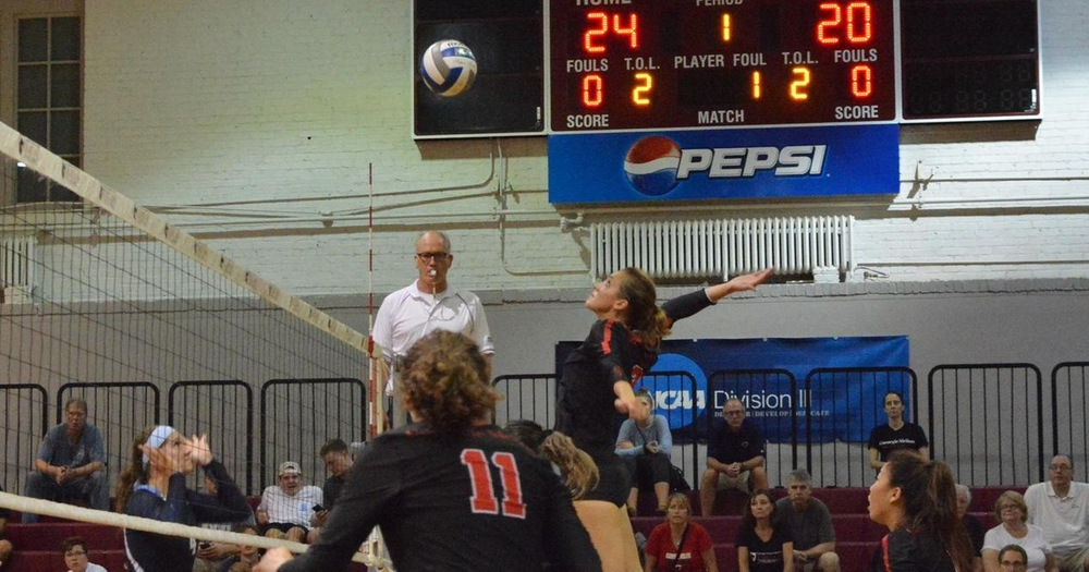 Tartans Open UAA Championship with Win; Fall to #11 Emory in Semifinals