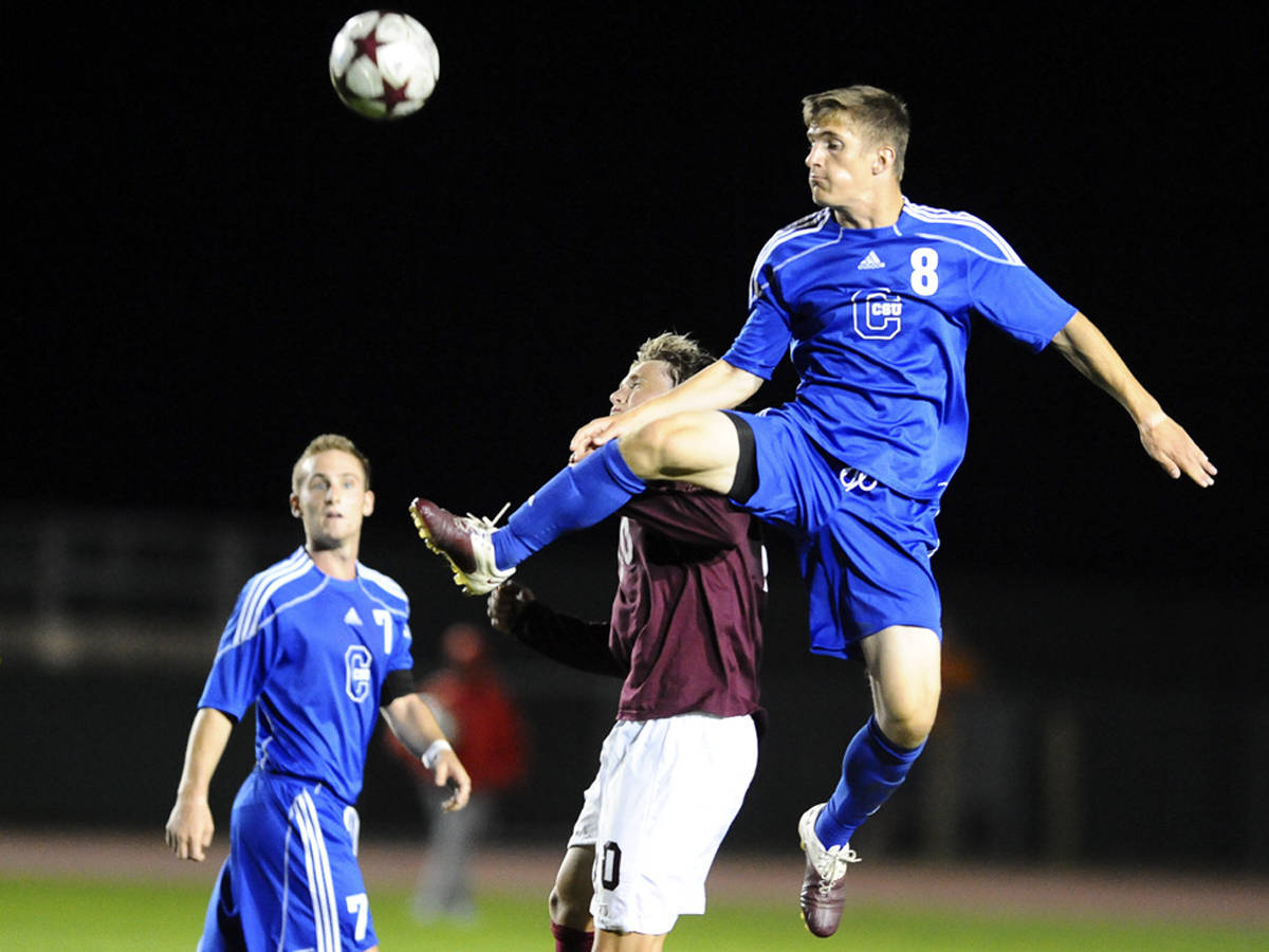 Men's Soccer Team Plays to 0-0 Double Overtime Draw at St. Francis (PA)