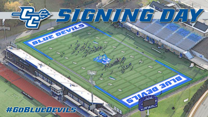 CCSU Announces Incoming Football Class on Signing Day