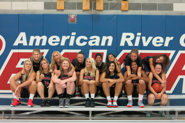 American River College Athletics 14