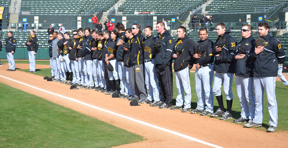 UMBC Baseball Opens 2014 on the Road at William and Mary