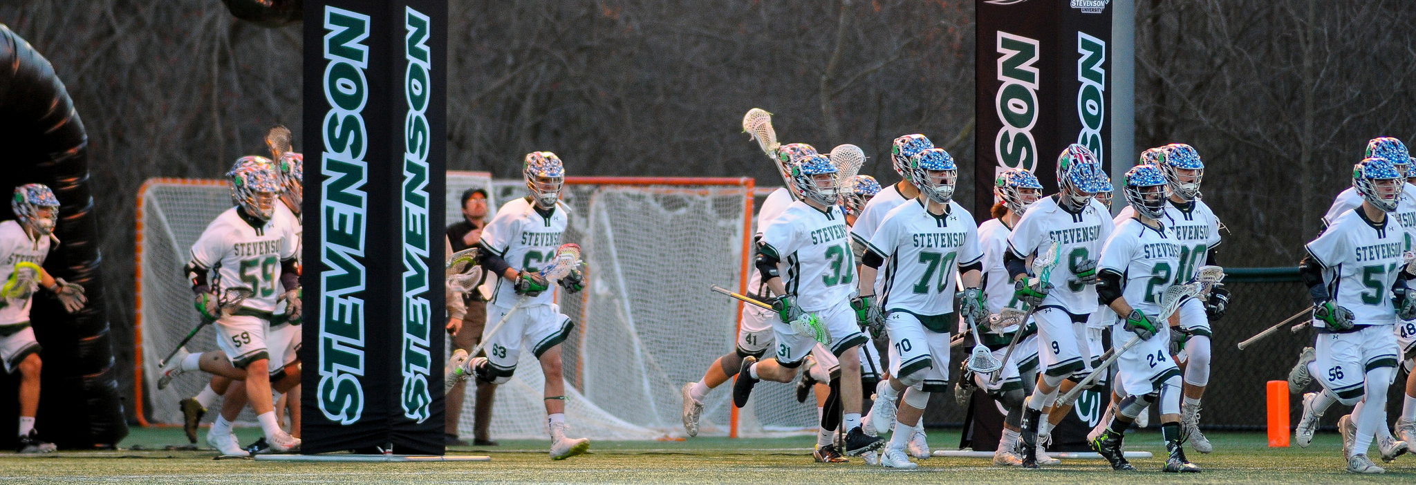 Men's Lacrosse to Hold Prospect Day on Sunday, October 22