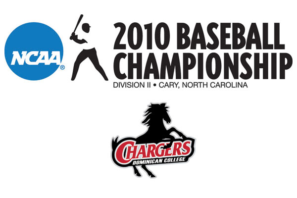 DOMINICAN TO REPRESENT CACC AT NCAA EAST REGION BASEBALL TOURNAMENT