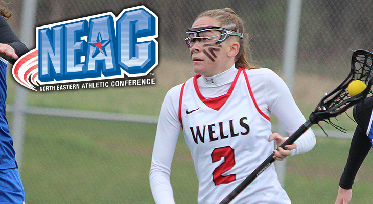 Women's Lacrosse Weekly Honor For Maloney