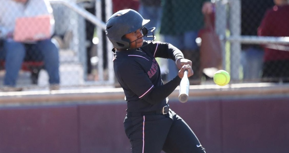 Softball Wins Silicon Valley Classic II Opener Over Weber State